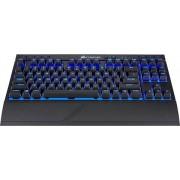 Corsair K63 Blue LED Inalambrico Mecanico Teclado (Cherry MX Red), A