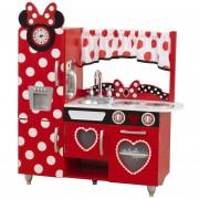 Cocinita de juguete Vintage Minnie Mouse Jr. Kidkraft(L)