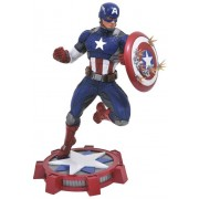 Diamond Select Marvel Gallery - Marvel NOW! Captain America