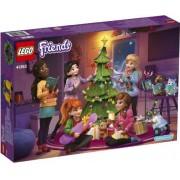 LEGO Vänner Julkalender 2018 - Lego Vänner Julkalender 41353