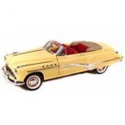 Autić 1:18 MotorMax 1949 Buick Roadmaster 225459-5