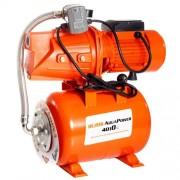 Hidrofor RURIS AquaPower 4010, 1800 W, 3600 l/h, 7 bar, butelie 24 l, pompa fonta