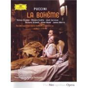 Video Delta Giacomo Puccini - La Bohème - DVD