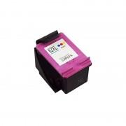 Tinteiro Compativel HP 62XL Colorido (C2P07AE)