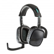 Diadema Polk Audio Striker Pro Zx Gaming Xbox One - Negro