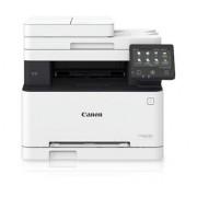 Canon i-SENSYS MF635Cx 1200 x 1200DPI Laser A4 18ppm Wi-Fi Nero, Bianco multifunzione