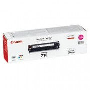 Canon 716M Original Toner Cartridge Magenta