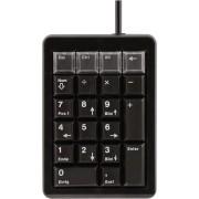 G84-4700LUCDE-2 - Nummernblock, USB, schwarz