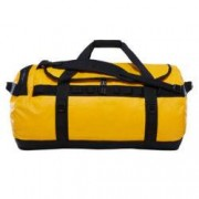 The North Face Reisetasche Base Camp Duffel L Summit Gold TNF Black