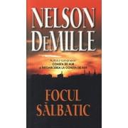 Focul salbatic/Nelson DeMille