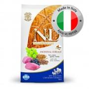 N&D Low Grain Dog Farmina N&D Low Grain Adult Maxi Agnello e Mirtillo - 12 kg