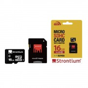 memoria microsd strontium 16gb