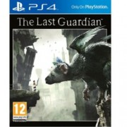 The Last Guardian, за PS4