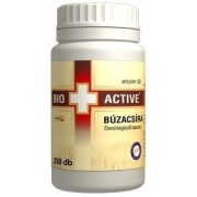 Vita + Active Búzacsíra kapszula 250db