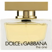 The One - Dolce e Gabbana 75ML EDP SPRAY