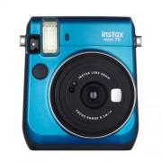 Fujifilm INSTAX MINI 70 C Instax Mini 70 analoge camera blauw