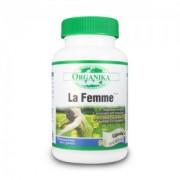 La Femme 90 cps (Pre-Menopauza/ Menopauza)