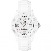Ceas Unisex ICE Forever white, big big
