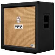 Orange CR-PRO412 BLK Box E-Gitarre