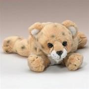 9 Inch Plush Cheetah Cub By Wildlife Artists
