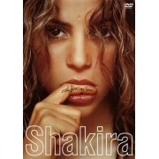 Shakira - Tour Fijacion Oral DVD+CD