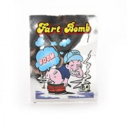 Click to open expanded view Futaba Futaba Fart Bomb Bags Stink Bomb Smelly Funny Gags - Pack of 3