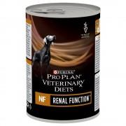 6х400г NF Renal Function Mousse Purina Veterinary Diets, консервирана храна за кучета