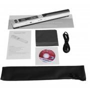 Escáner De Documentos Portátil Móvil Estilo Lápiz Usb 2.0 De 900Dpi Di