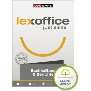 LexOffice Buchhaltung & Berichte 365 Tage Laufzeit Download