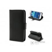 Gigapack preklopna korica za Samsung Galaxy S4 mini (GT-I9190), crna