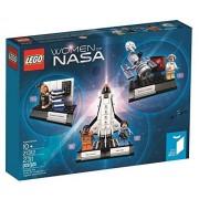 LEGO idea Women of NASA (Women of NASA) ?21312?
