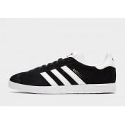 adidas Originals Gazelle Homme - Core Black / Footwear White / Clear Granite, Core Black / Footwear White / Clear Granite - 42