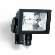 Steinel външен прожектор със сензор HS 500 DUO, черен
