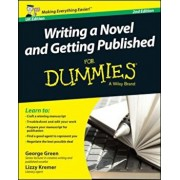 Writing a Novel and Getting Published For Dummies UK, Paperback/George Green