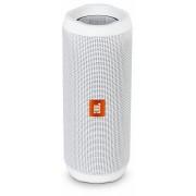 Boxa Portabila Wireless JBL Flip 4 White