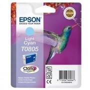 Epson T0805 Light Cyan till PX 730, PX700W R265, R360, RX560, R285 mfl.