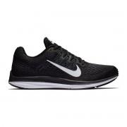 Nike Sapatilhas running Air Zoom Winflo 5Preto- 42