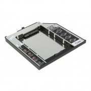 Rámček pre sekundárny HDD pre Lenovo ThinkPad T400, T500-OEM