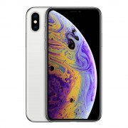 Apple iphone xs 64gb oui - plata