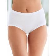 Schiesser Taillenslip Classics im 2er-Set Schiesser weiss Damen 42 weiss