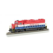 Bachmann Industries Rail America Emd Gp 38 2 Diesel Locomotive