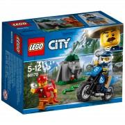 Lego City: Persecución a campo abierto (60170)
