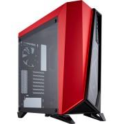 Gabinete Corsair Spec Omega ATX negro/rojo CC-9011120-WW