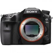 Sony Alpha A99 Ii - Solo Corpo - Slt Innesto A - Menu' Inglese - 4 Anni Di Gar. In Italia