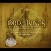 Video Delta Various Artists - Lord Of The Rings: Motion Picture Trilogy - CD
