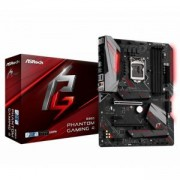 Дънна платка ASROCK B365 PHANTOM GAMING 4, Socket 1151(300 series), ATX, RGB, ASR-MB-B365 PHANTOM GAMING4
