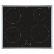 Siemens iQ100 EH645BEB1E Elektrische kookplaten - Zwart