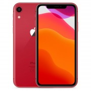 Apple iPhone XR 64GB Rosso