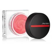 Shiseido Minimalist WhippedPowder Blush 01 Sonoya krémová tvářenka 5 g