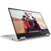 "Лаптоп Lenovo Yoga 720 (80X7009QBM)(сив), четириядрен Kaby Lake Intel Core i5-7300HQ 2.5/3.5 GHz, 15.6"" (39.6 cm) Full HD IPS LED Display & NVIDIA GeForce GTX 1050 2GB, (Thunderbolt 3), 8GB DDR4, 256GB SSD, 1x USB Type-C, Windows 10 Home, 2kg"